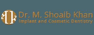 Shoaib Khan, DMD