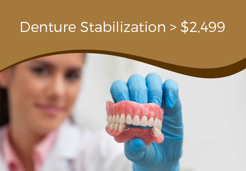 denture arlington heights