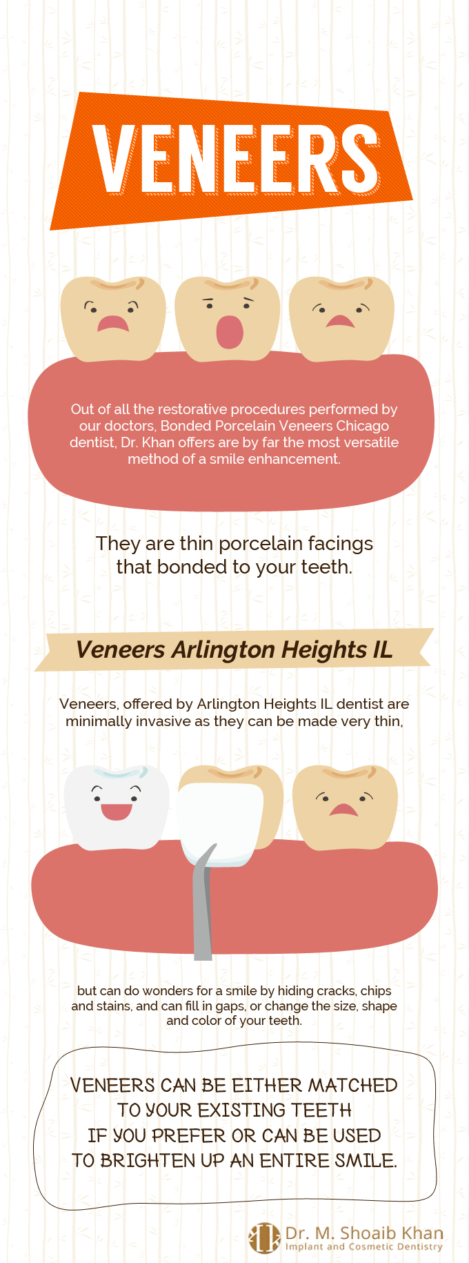 about porcelain veneers